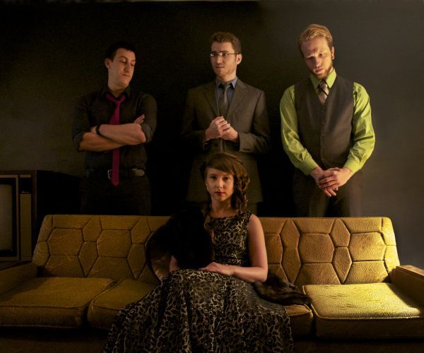GraveYardShift Productions brings DIY to the stage