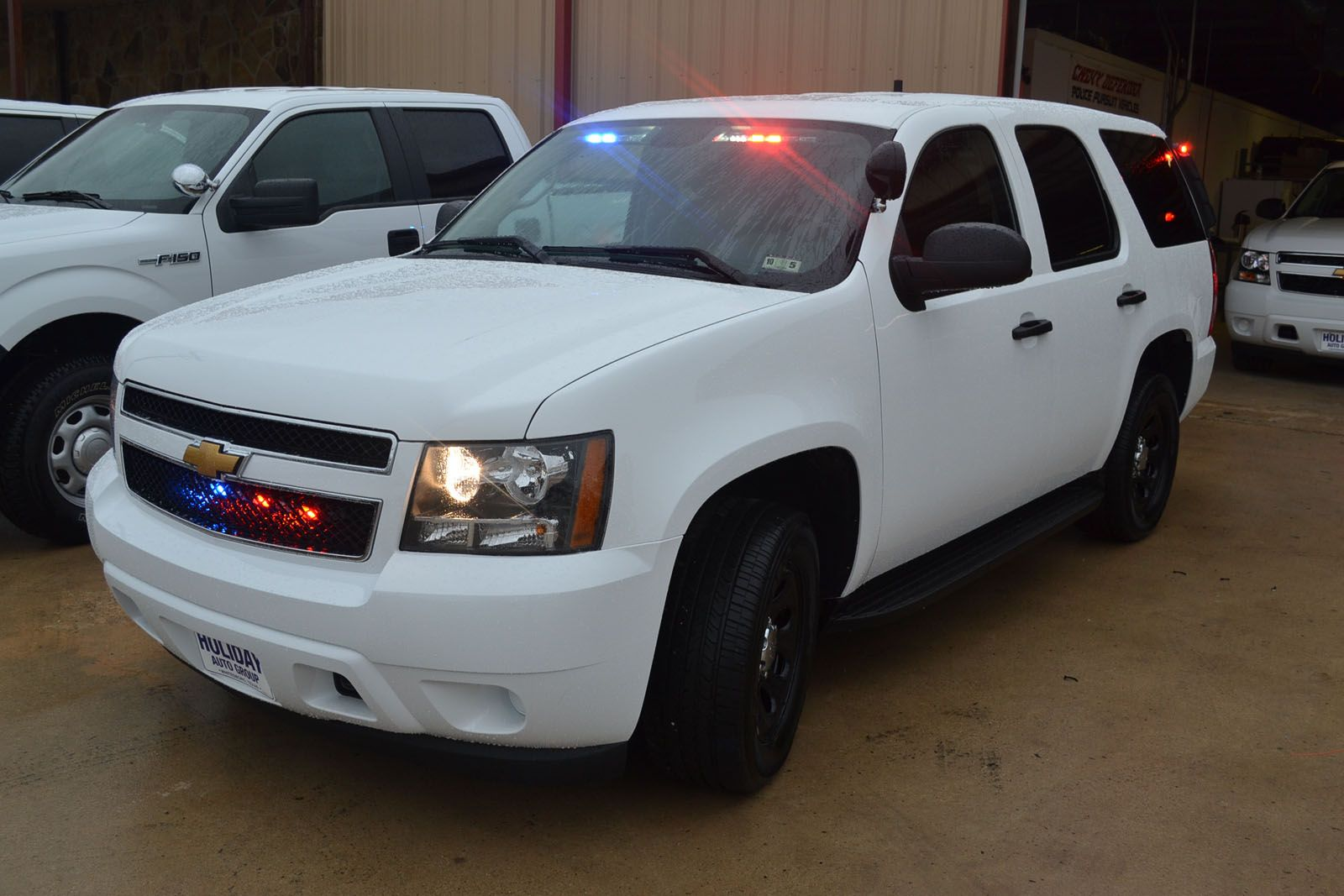 Chevy defender tahoe http www defendersupply com