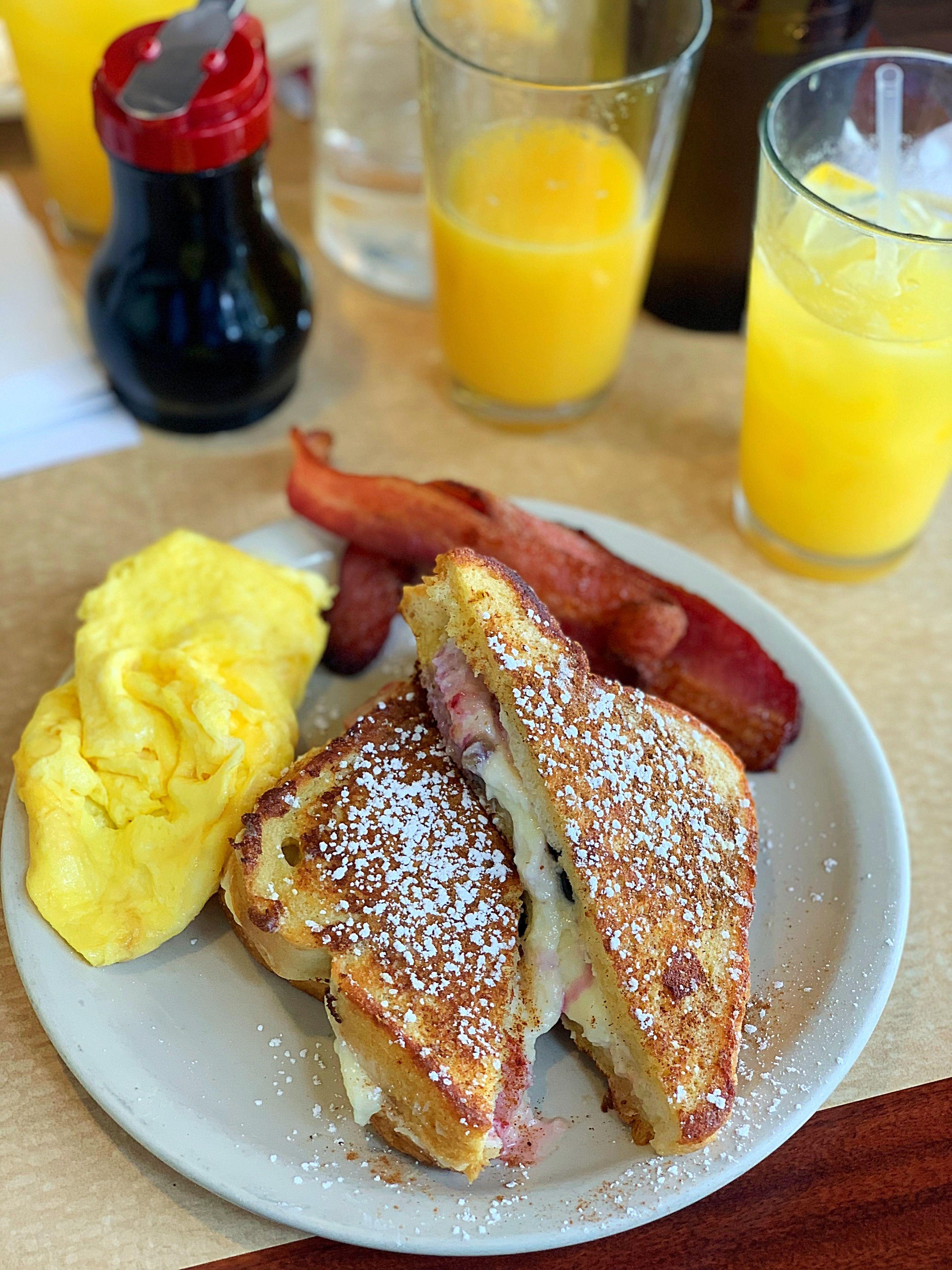 Cypress Breakfast House Breakfast House Breakfast Food