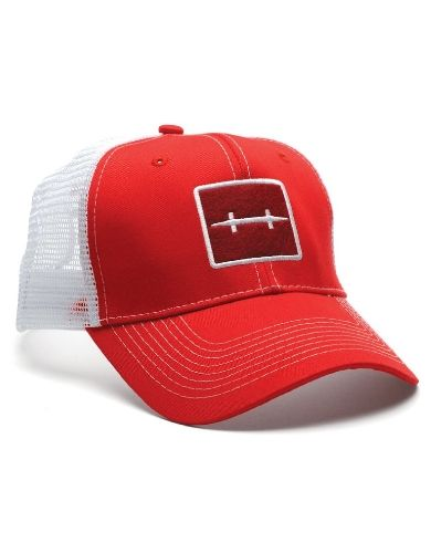 Hatch Outdoors Icon Trucker Hat  25200ba5951b