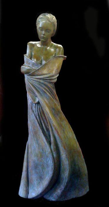 Marie Paule Deville Chabrolle Avec Images Art Sculpture