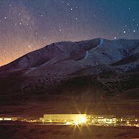 Utah Data Center being built for the US National Security Agency (NSA)