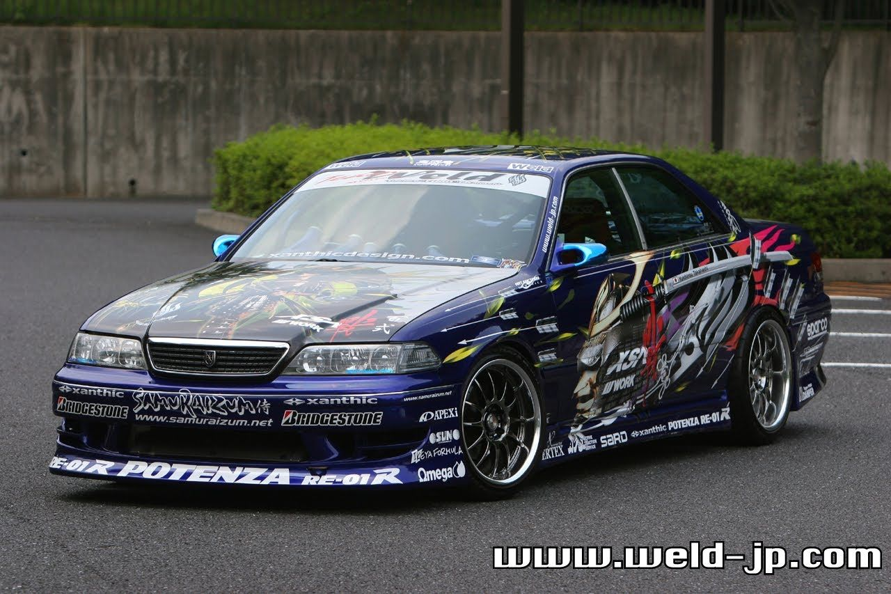 Toyota Chaser Drift Toyota Chaser Pinterest Toyota And Cars