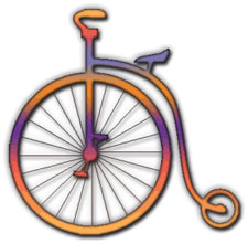 Free Bicycle S Animated Bicycle Clipart 2 Clipartix Clip Art Bicycle Emoji Clipart
