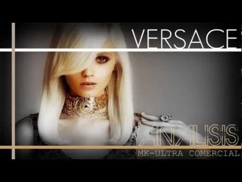 Donatella Versace Análisis  Controladora Mental en anuncio de H&M