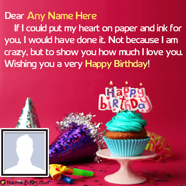 Online birthday greetings for boyfriend with name birthday wishes online birthday greetings for boyfriend with name m4hsunfo