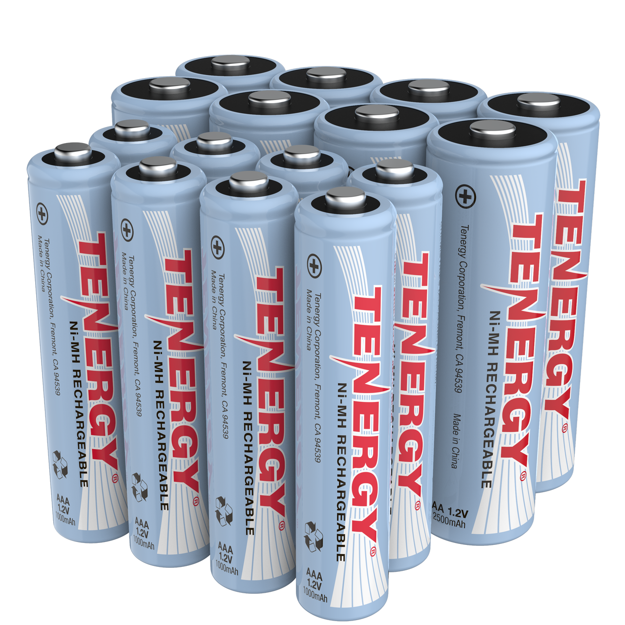 Combo 16 Pcs Nimh Rechargeable Batteries 8aa 8 Aaa Nimh Rechargeable Batteries Cordless Phone