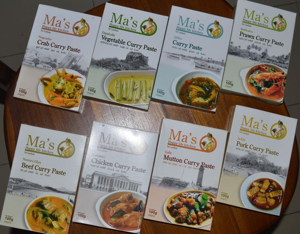 Curry Powder Ma S Branded 8 Diffe Flavors 800 Grams 1 75 Lb Mas