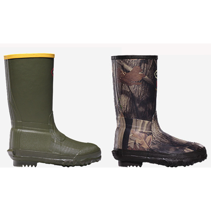 LACROSSE - LIL' BURLY - YOUTH BOOT - kids boots, kid boot ...