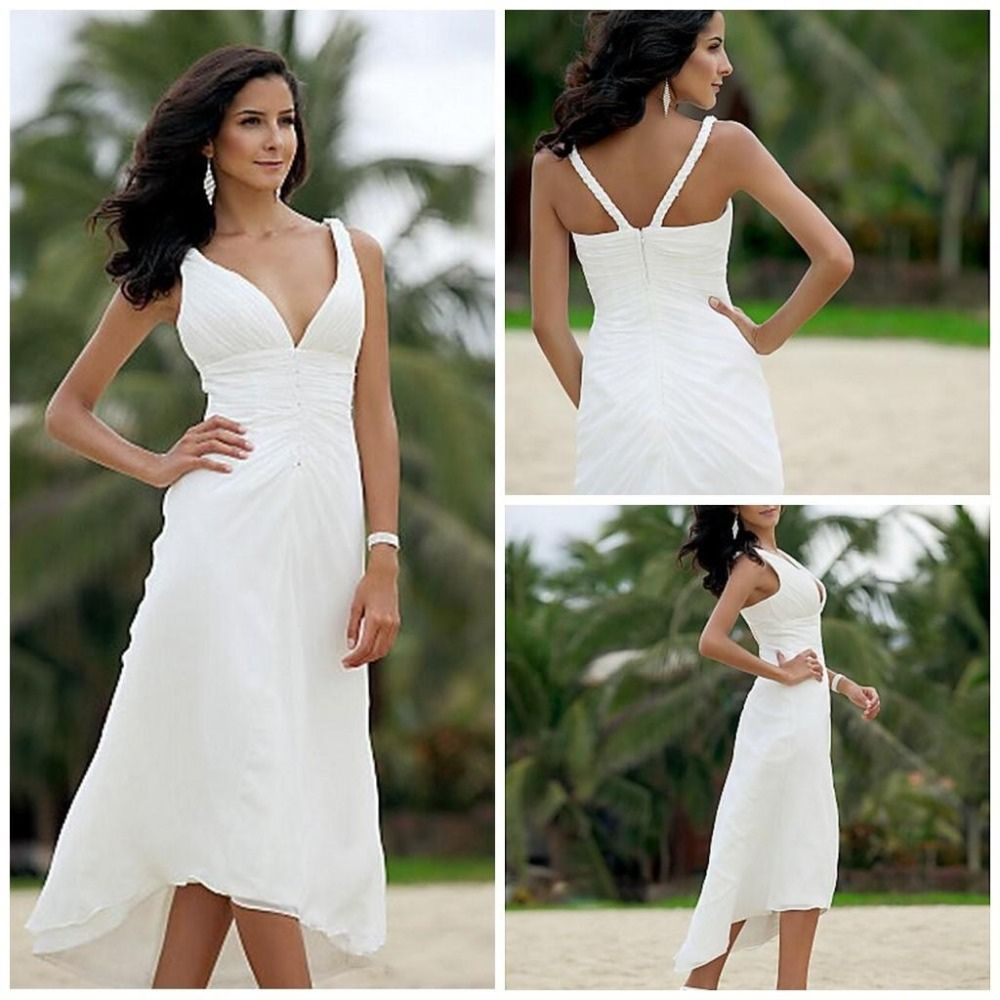Dresses to wear to a wedding as a guest over 50   Short White Wedding Dresses Under   Dress for Country