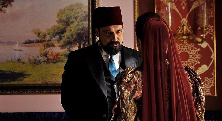 #DİZİ Payitaht Abdülhamid 6. yeni bölüm fragmanı son bölüm TRT 1'de izleniyor: Payitaht Abdülhamid nefes kesen bir bölümle TRT 1'de ekrana…