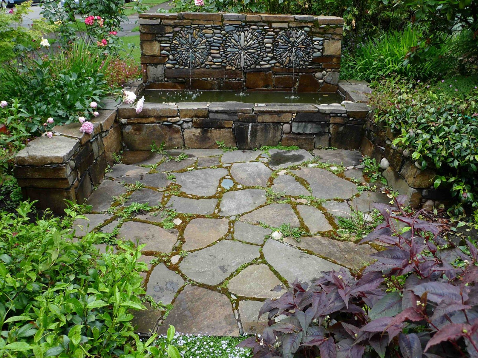 Ideas On Garden Designs garden designs ideas ideas garden excellent basic tips on how to create small garden designs garden Gardening Design Ideas Garden Design Professional Water Garden Design Visit Us Wwwsteelheadconstructioncomabout Us Source
