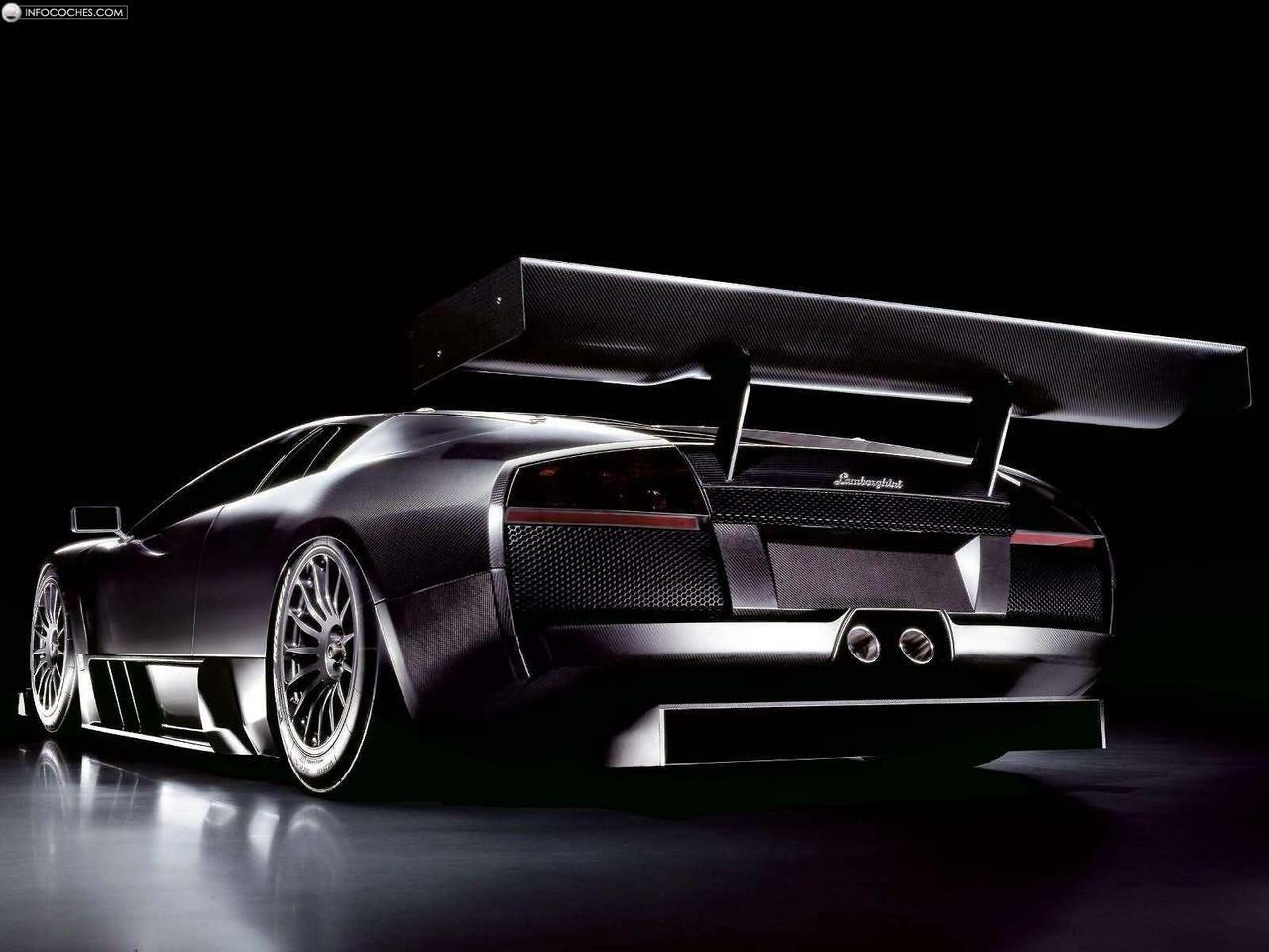 Lamborghini Murcielago RGT Sports Cars Disenoart The - Sports cars for 70000