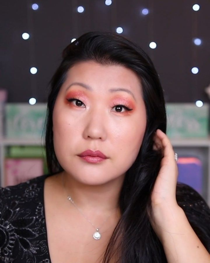 Photo of Makeup tutorial with Boxycharm products