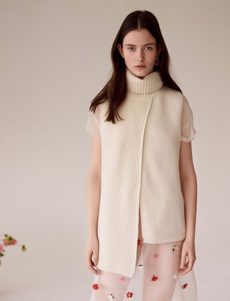 Spring-summer Cashmere collection by tania pictures