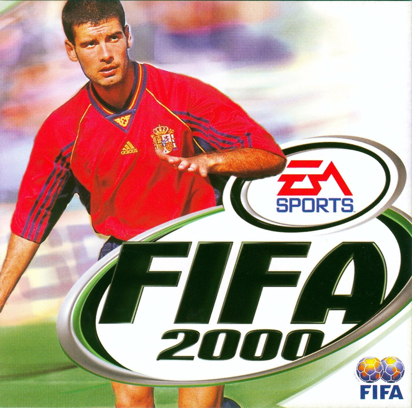 FIFA 2000 Game Free Download For Pc FIFA 2000 Major League