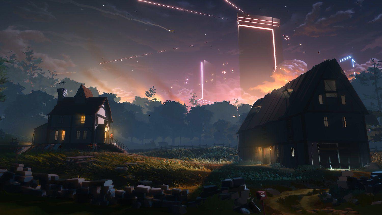 Desenvolvedor de Limbo e Inside revela seu novo jogo: Somerville - EExpoNews