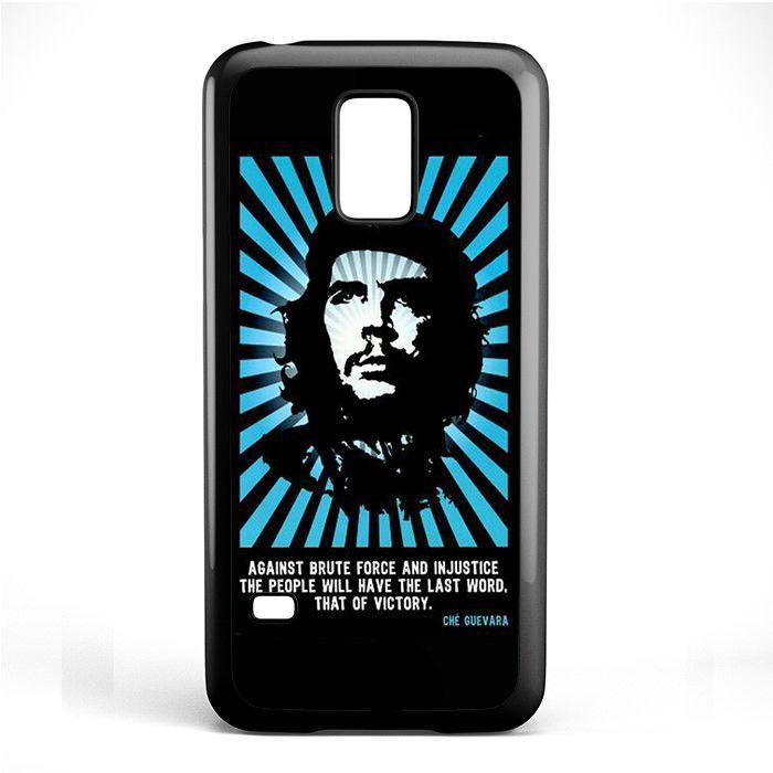 Guevara Word TATUM-4939 Samsung Phonecase Cover Samsung Galaxy S3 Mini Galaxy S4 Mini Galaxy S5 Mini