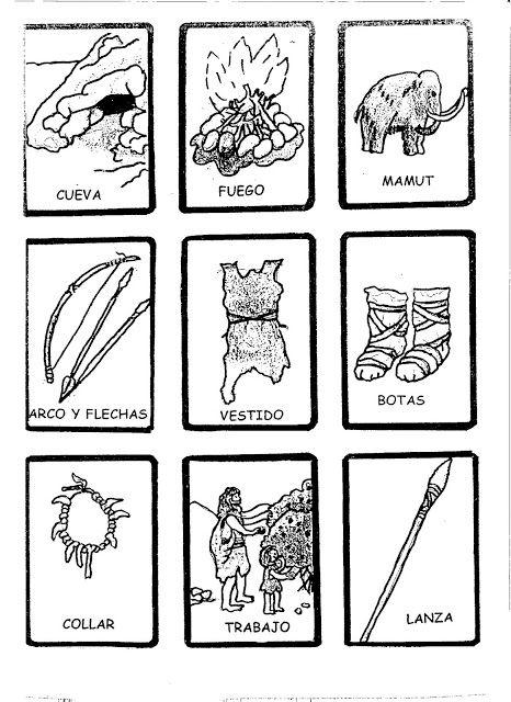 Marcos Infantiles La Prehistoria Buscar Con Google Prehistoria Primaria Prehistoria La Prehistoria Para Niños