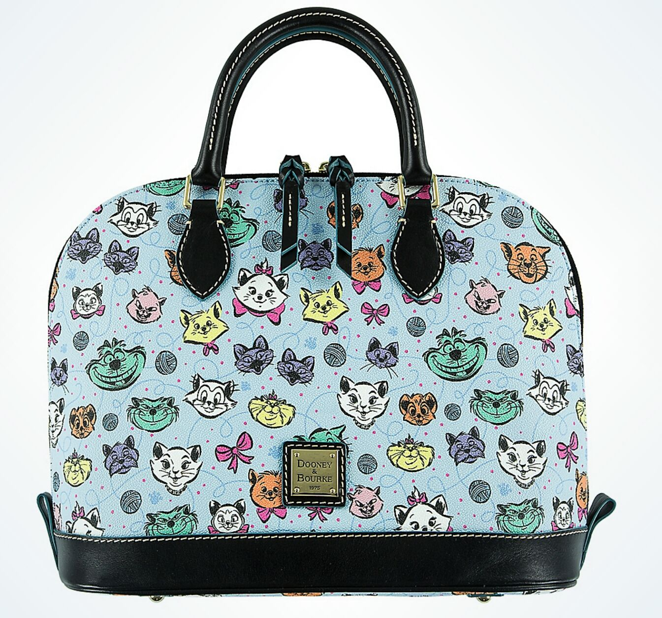 Disney Cats Dooney And Bourke Bags Available Today