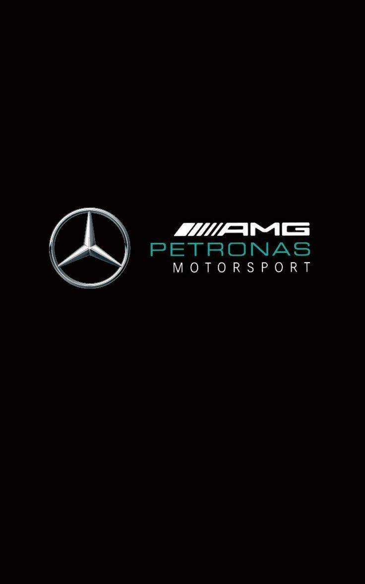 Mercedes Stern Hintergrundbild