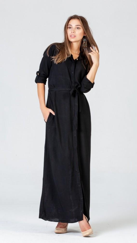 Gomlek Elbise Siyah Elbise Gomlek Elbise Elbise Modelleri