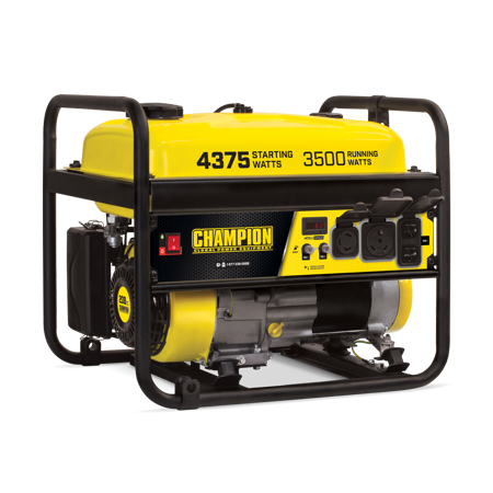 Best portable generator for RV