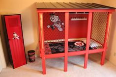 Brilliant A Dugout Bed We Will Customize Your With