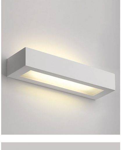 Plaster Wall Lamp Lights