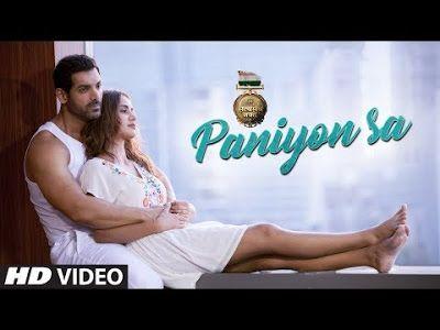 Download Free Bollywood Video Songs Paniyon Sa Atif Aslam