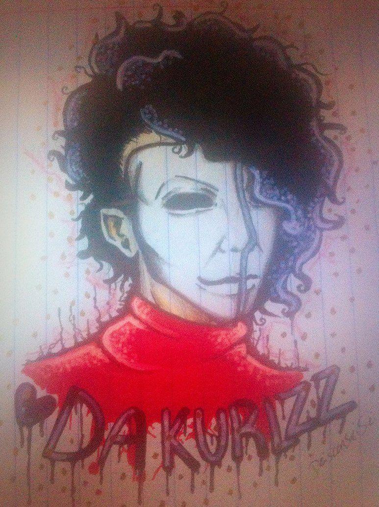 Amazing Da kurlzz fan art !!!