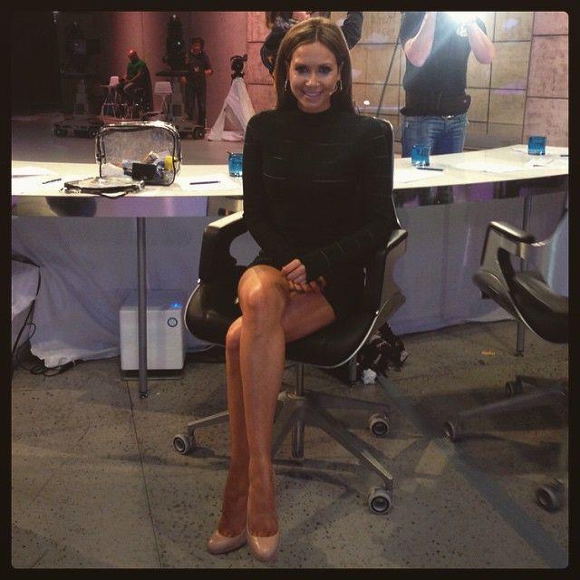 Mandy Capristo, nude heels. | style | Pinterest