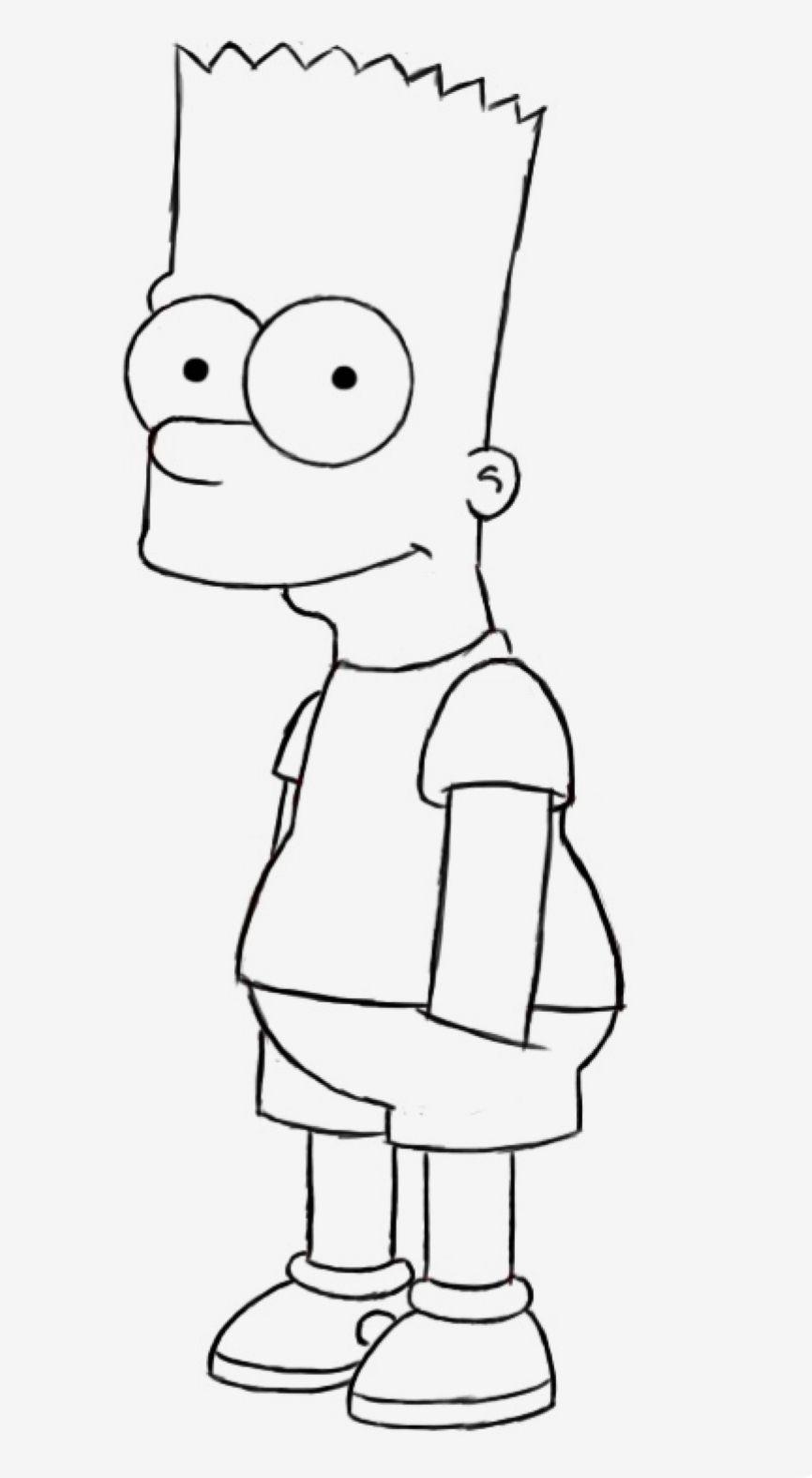 Pin By Patricia On иллюстрации чернилами Simpsons Art Simpsons Drawings Spongebob Drawings