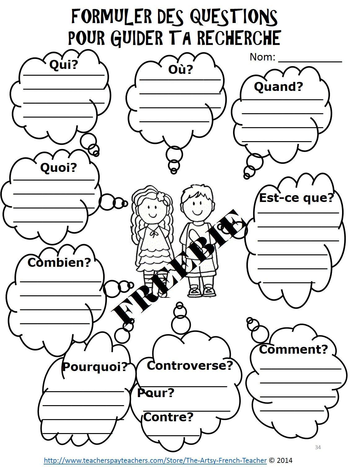 Pin On Education De Base Apprendre Le Francais [ 1515 x 1136 Pixel ]