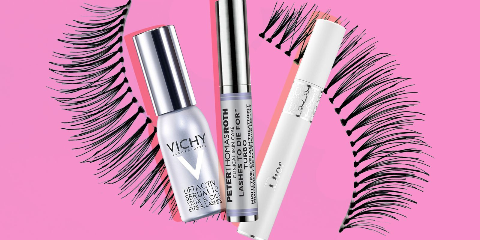 a741c6b09ea The 10 Best Eyelash Serums for Noticeably Longer and Fuller Lashes -  Cosmopolitan.com