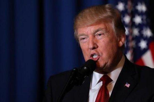En escalada de rol EEUU en Siria, Trump ordena ataque contra ... - swissinfo.ch
