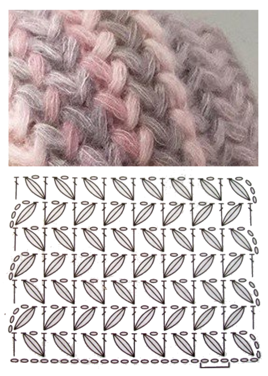 High quality crochet patterns and intricate and pretty crochet ...