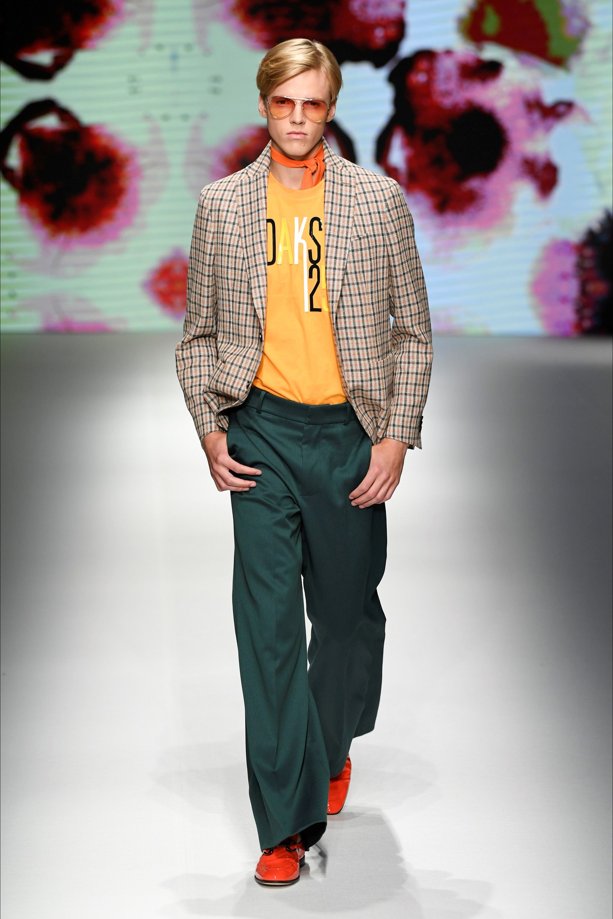 Looks Inspirationrunway for less bally spring