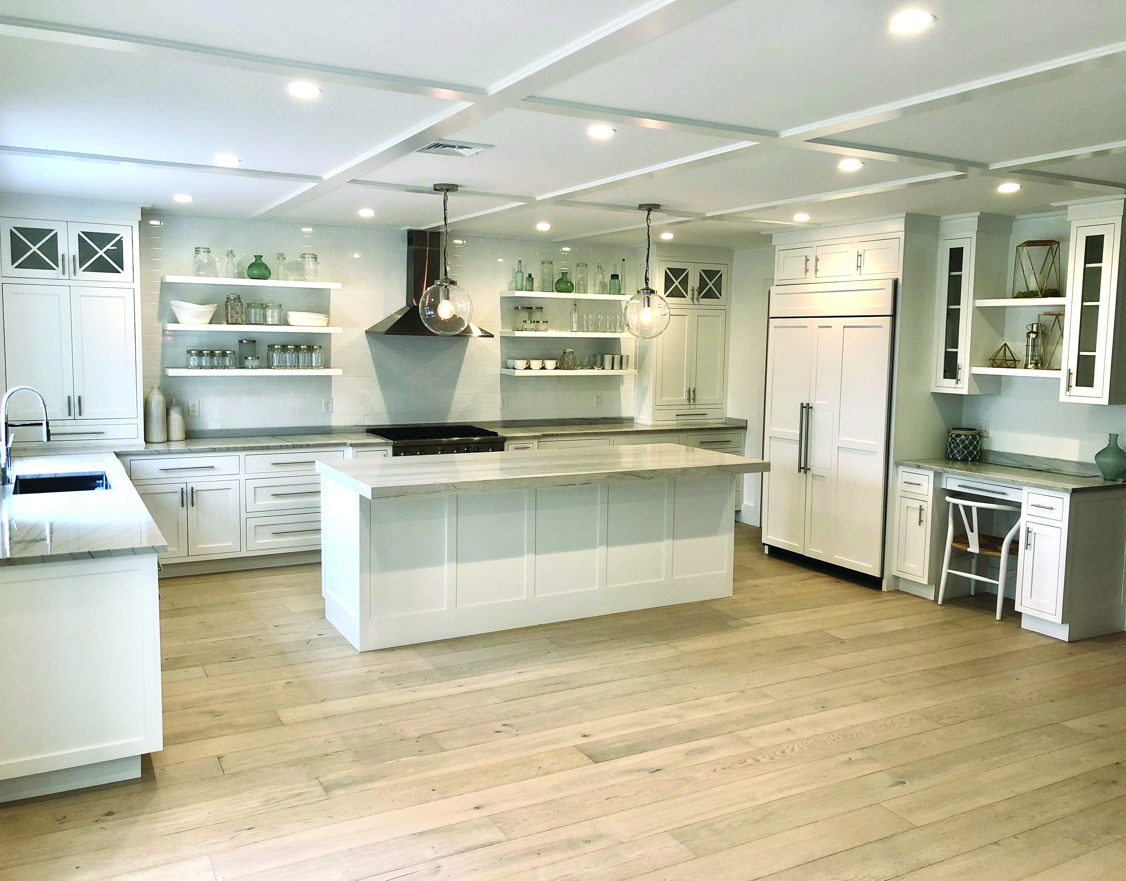 Dune   UV Oiled Wide Plank Structured Flooring A clean ...