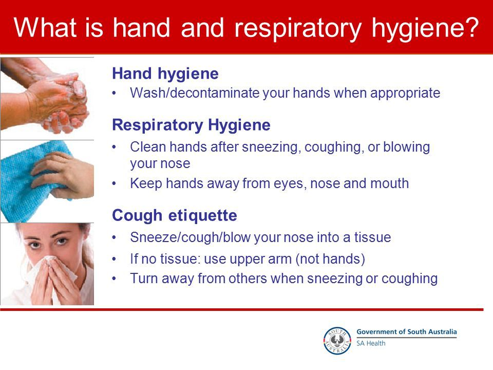 Image result for respiratory hygiene