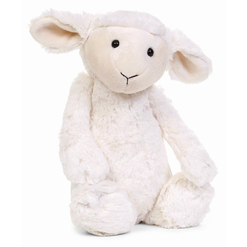 Bashful lamb jellycat lifestyle chaptersdigo my bashful lamb jellycat lifestyle chaptersdigo my daughters lover negle Image collections