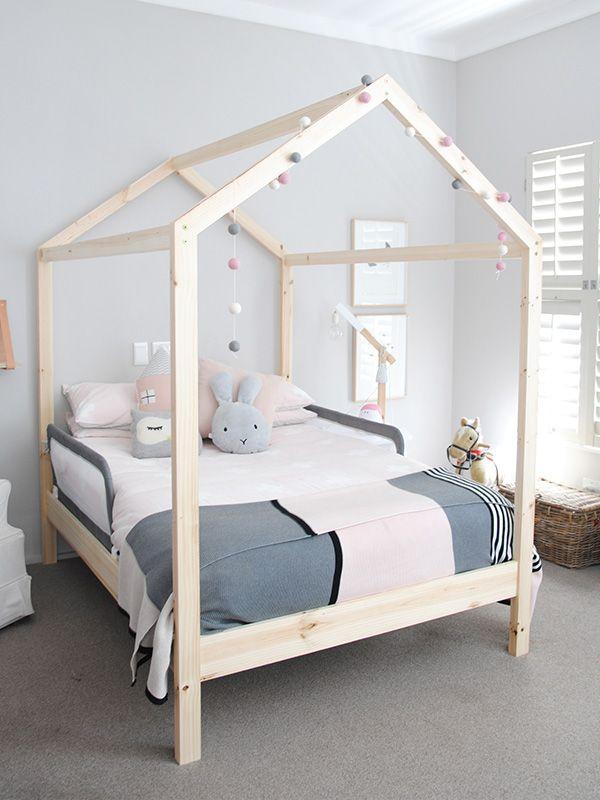 Kids House Bed House Beds For Kids House Beds Kid Beds