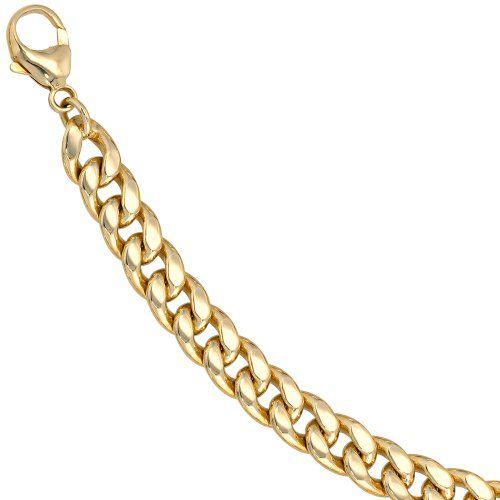 Dreambase Damen-Armband ca. 21 cm lang 8 Karat (333) Gelbgold Dreambase http://www.amazon.de/dp/B00ABYY2RM/?m=A37R2BYHN7XPNV