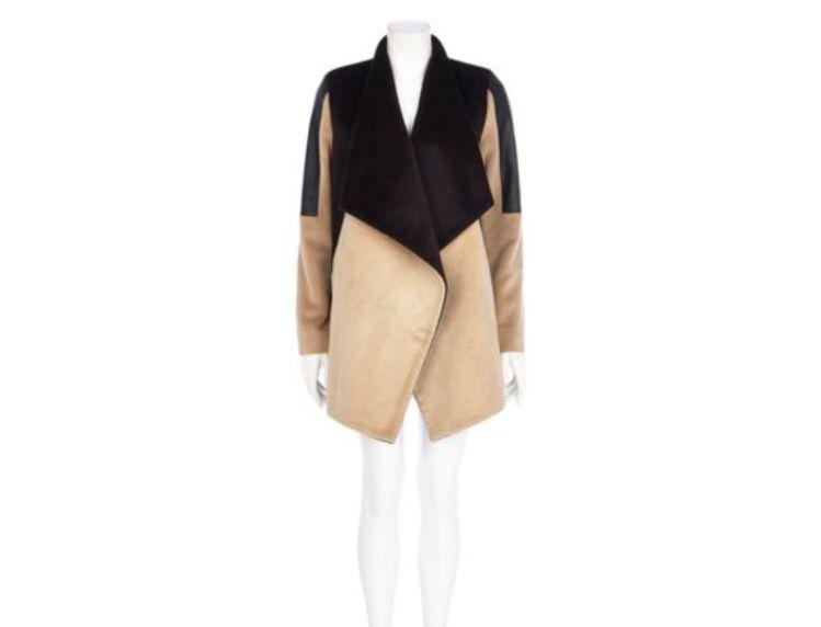 New winter coat #riverisland
