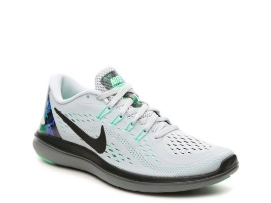Women S Women Flex 2017 Rn Lightweight Running Shoe Women S Grey Black Mint Grey Black Mint Nike Shoes Women Nike Sneakers Women Lightweight Running Shoes