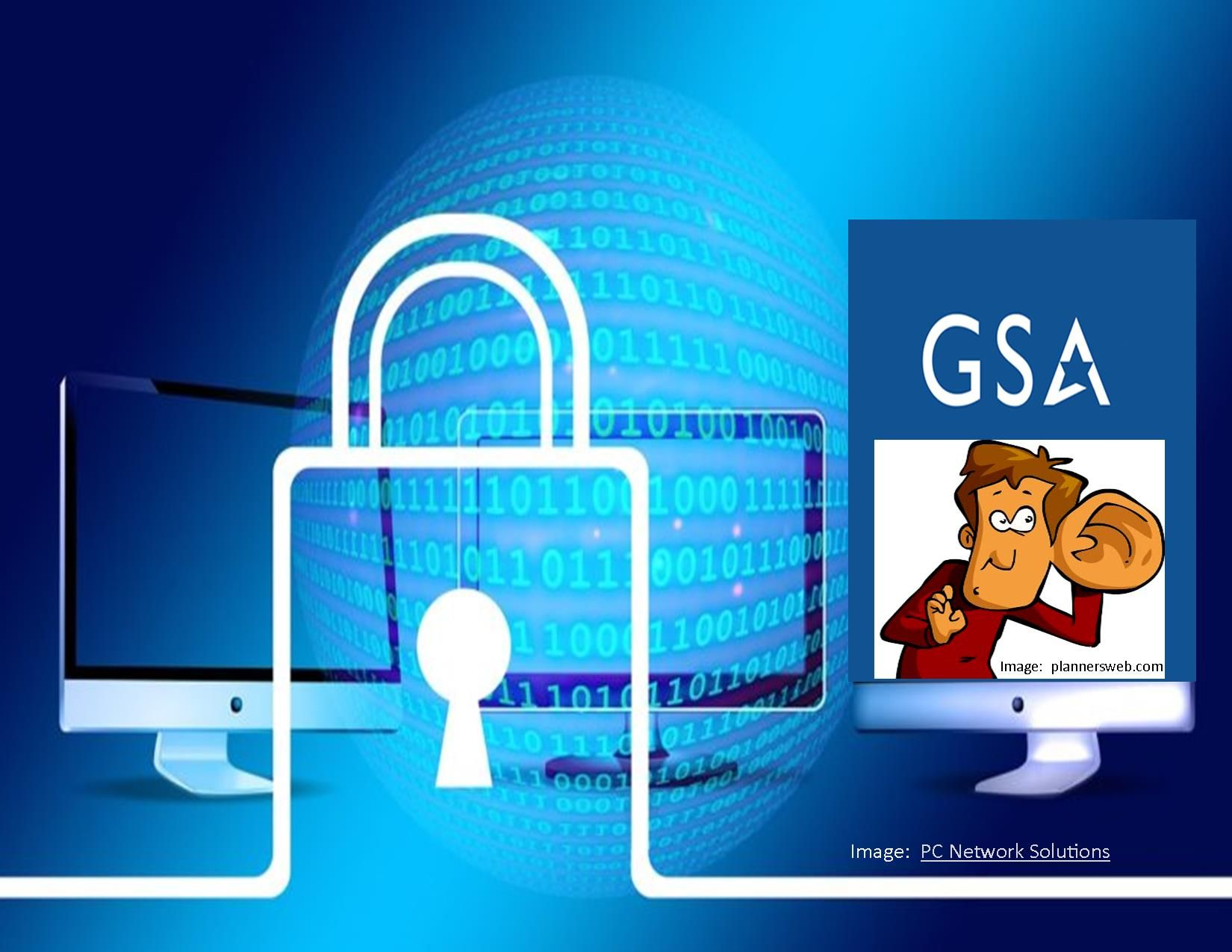 Gsa Wants Input On Highly Adaptive Security Services