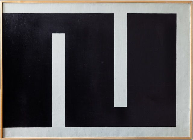 Julije Knifer, 'M 69-43,' 1969, Mitchell-Innes & Nash