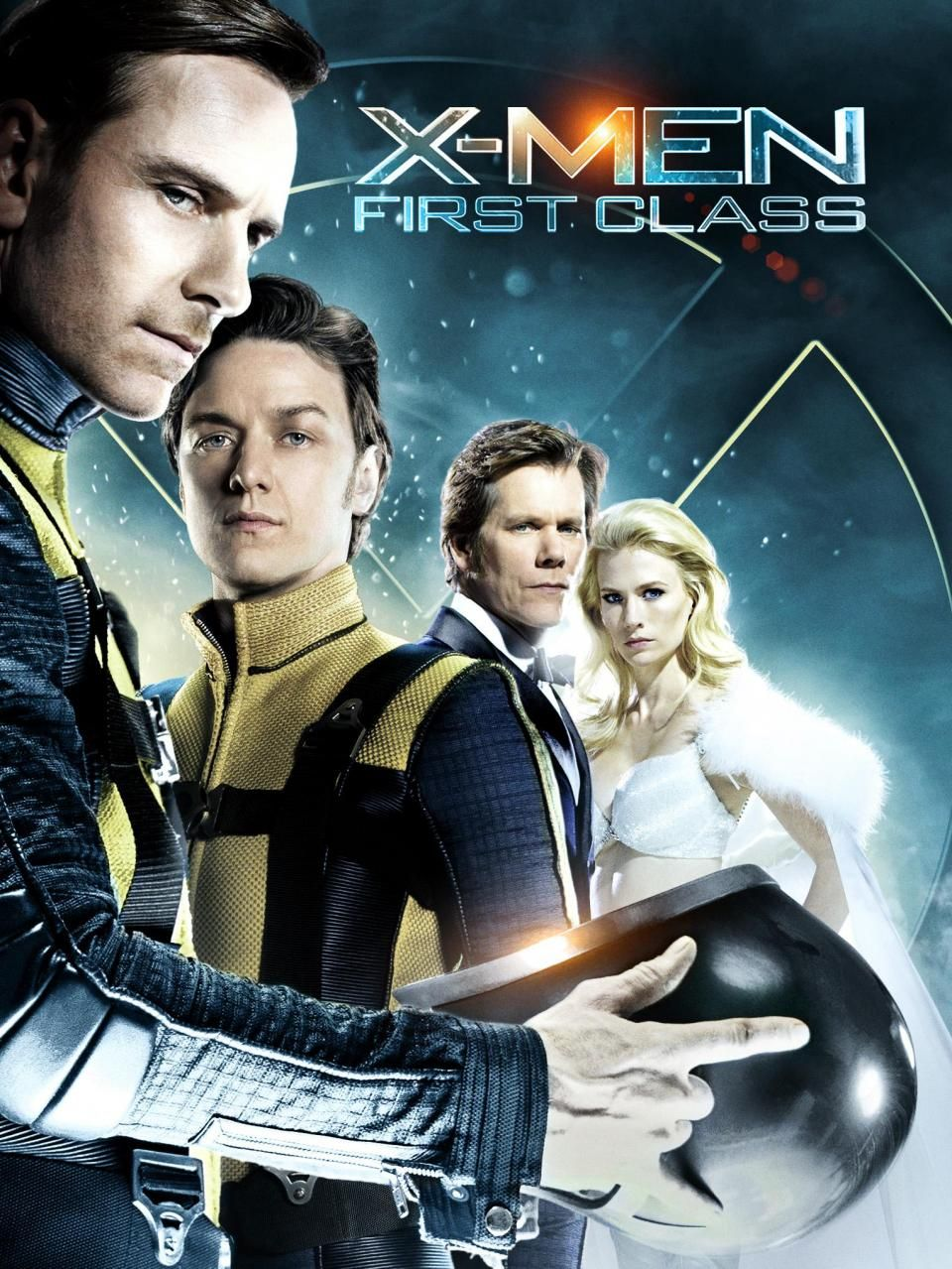 X Men First Class 2011 X Men Marvel Movies Man Movies