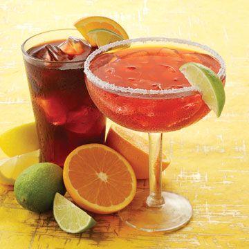Cost Concious Cocktails Treats Sangria Drinks Sangria Recipes
