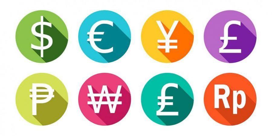 رموز العملات و اشكال العملات بجميع أنواعها عربية وأجنبية Forex Trading Technical Analysis Online Forex Trading